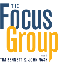 Focus Group Radio